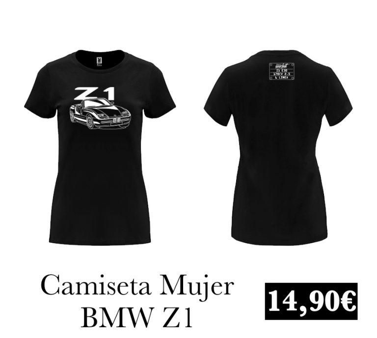 BMW Z1 copia