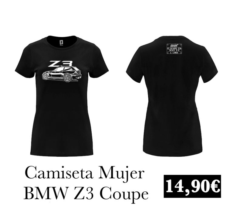 BMW Z3 Coupe copia