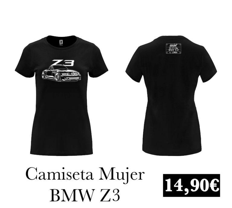 BMW Z3 copia 2