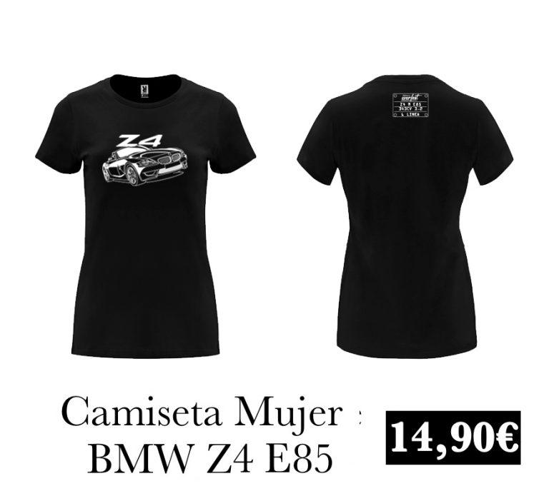 BMW Z4 Copi