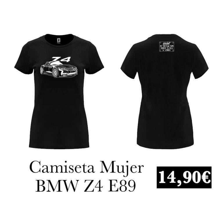 BMW Z4 E89 copia