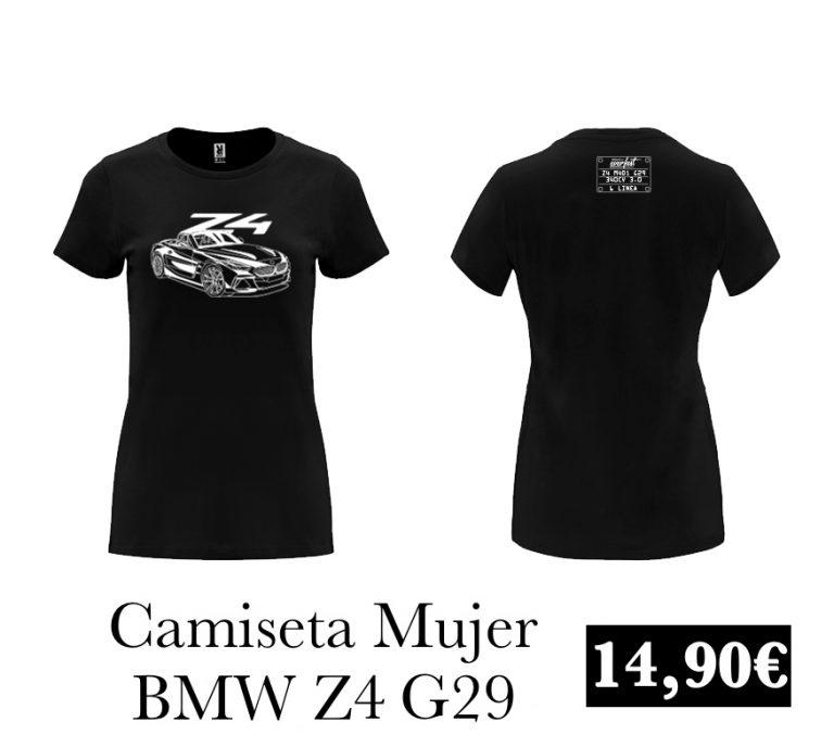 BMW Z4 G29 copia