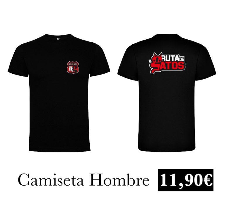 Camiseta RdG Hombre