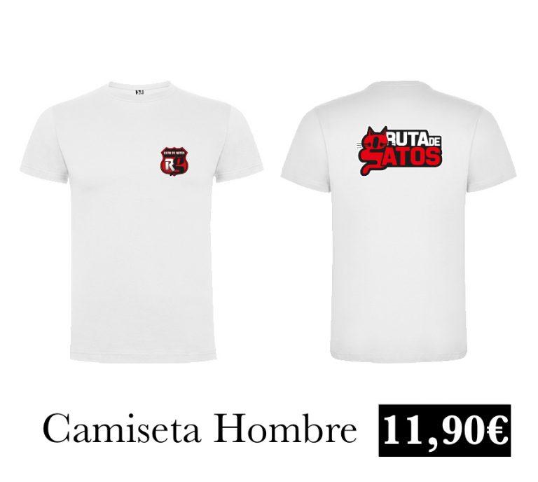 Camiseta RdG Hombre copia